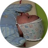 После родов. Первые дни новой жизни